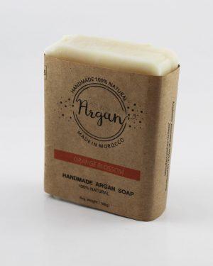 savon huile d'argan
